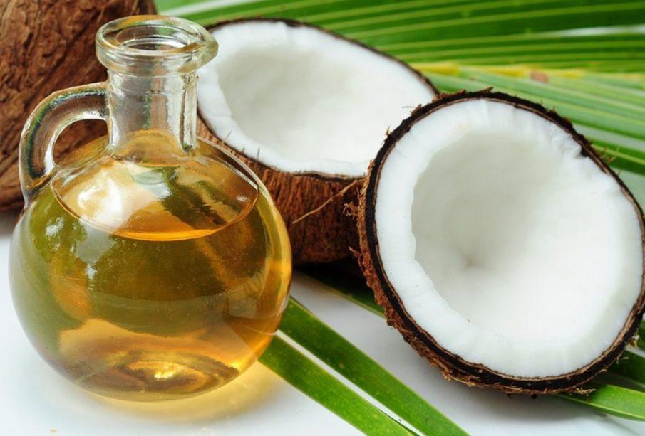 Công dụng của dầu dừa bạn biết chưa