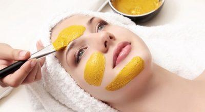 Cách làm đẹp da tuyệt vời từ đắp mặt nạ mật ong