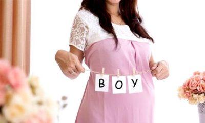 cách sinh con trai mới nhất năm 2019