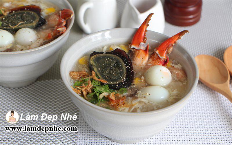 Súp cua ngon, chi tiết cách nấu súp cua chuẩn ngon như nhà hàng