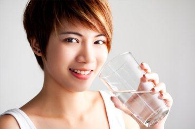 Giảm cân bằng nước lọc có tốt không?